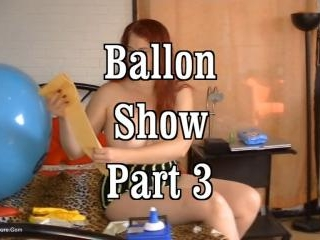 Balloon Show Pt3