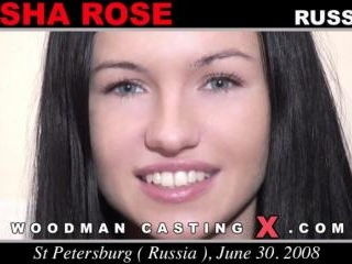 Sasha Rose casting
