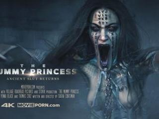 The Mummy Princess - Trailer