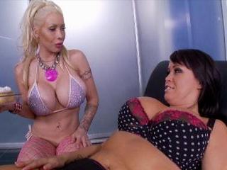 Brandy Talore Lesbian
