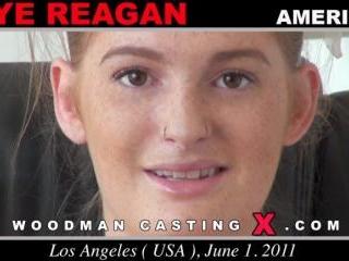 Faye Reagan casting