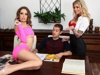 Homeschool Sex Ed