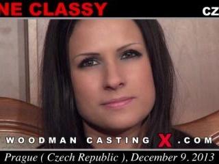 Jane Classy casting