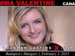 Jemma Valentine casting