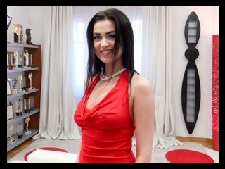 Nikki\'s Deep Anal Audition With Rocco!