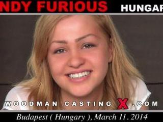 Sandy Furious casting