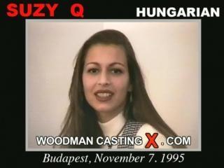 Suzy Q casting