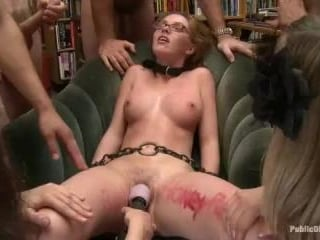 Marie McCray: Humiliated and fucked   Kink.com