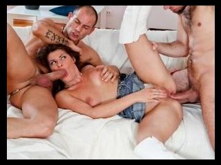 Slutty Girls Love Rocco #04