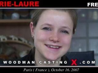 Marie-laure casting
