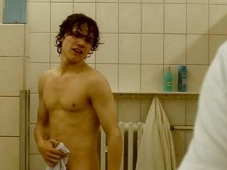 In the midst of a bunch of uncredited nudes, Sebas
