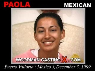 Paola casting