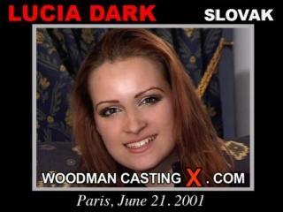 Lucia Dark casting