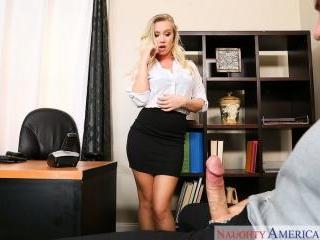 Naughty Office - Bailey Brooke & JMac