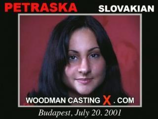 Petraska casting