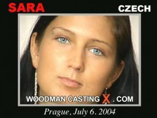 Sara casting