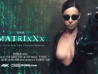 MatrixXx - Trailer