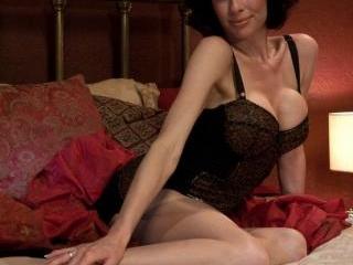 Veronica Avluv Squirting MILF part 1 of 5