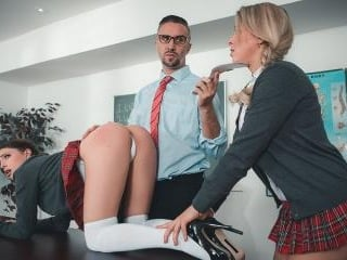 Sir Keiran\'s School of Anal Training Part 2