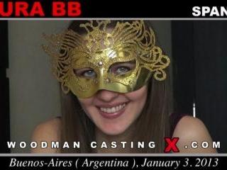 Laura Bb casting