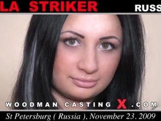 Lola Striker casting