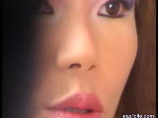 Kim  : Kim in studio