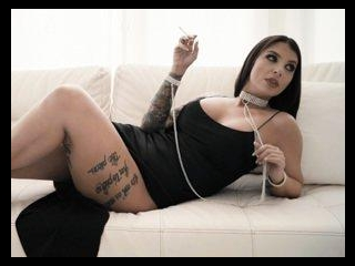 Femme Fatale - Ivy Lebelle