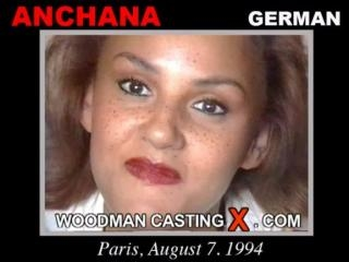 Andchana casting