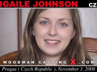 Abigaile Johnson casting