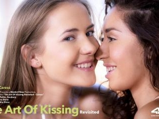 Art Of Kissing Revisited - Caress