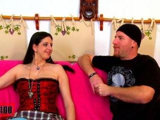 Video interview porno with Sonia Sex