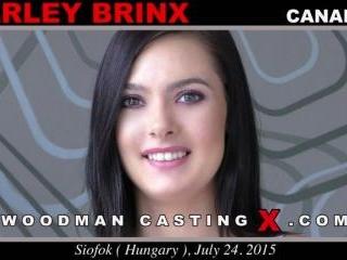 Marley Brinx casting