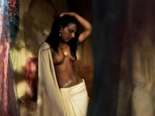 Deva Dassis: Forbidden Lust