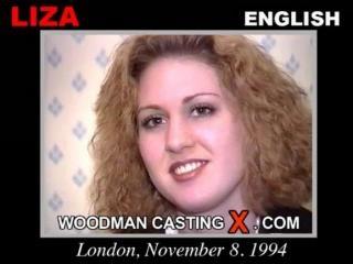 Liza casting