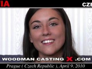 Iwia casting