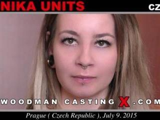Monika Units casting