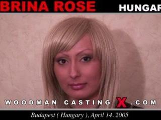 Sabrina Rose casting
