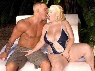Bouncy Breasts
