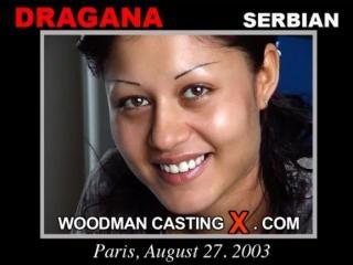 Dragana casting