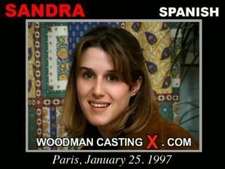 Sandra casting