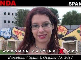 Zenda casting