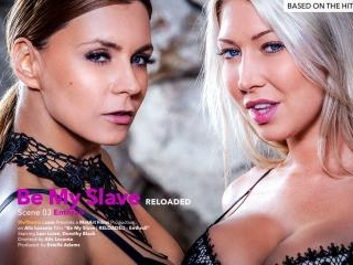 Be My Slave - Reloaded Episode 3 - Enthrall