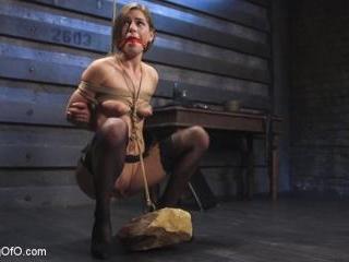 Slave Training of Sydney Cole