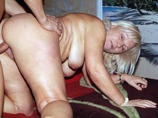 Busty Mature Remy Working a Big Cock