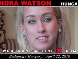 Kendra Watson casting