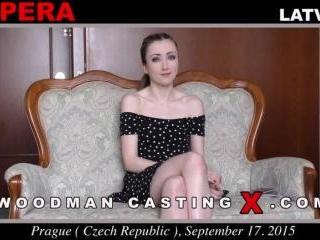 Empera casting