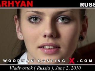 Marhyan casting