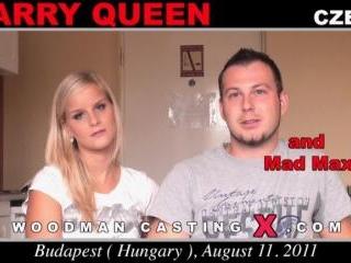 Marry Queen casting