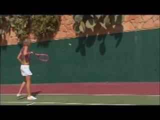 Teen Dreams > Natalie Video