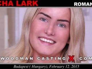 Aicha Lark casting